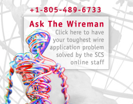 Ask The Wireman